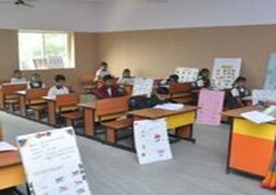 Vatsalyagram – Omkareshwar
