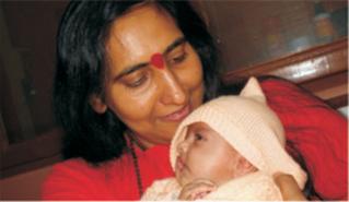 Save Motherhood Movement
