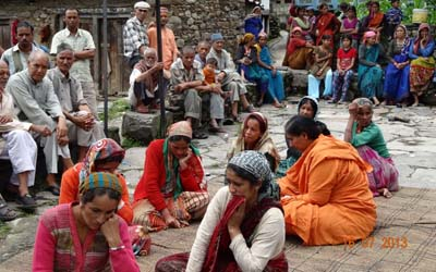 Rebuilding lives of Kedarnath tragedy orphans